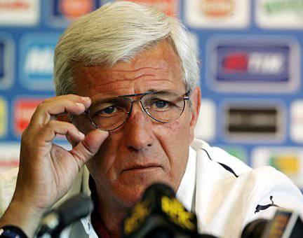 """""""I mondiali passano, le emozioni restano: 4-7-2006, grazie Lippi"""""""