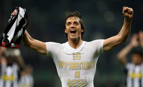 Calciomercato Juventus: Legrottaglie rimane a Torino