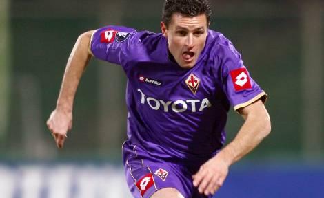 Tuttosport: Pasqual cercherà di fermare Krasic in Juventus-Fiorentina