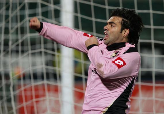 Inter-Palermo pagelle 30 gennaio 2011