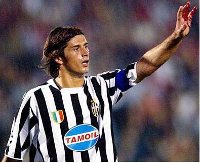 Calciomercato Juventus: Conte allenatore del futuro e Tacchinardi vice