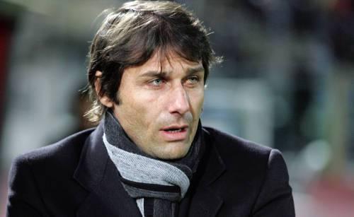 Serie A: la Juventus parte bene, che grinta Antonio Conte!