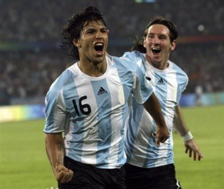 Coppa America 2011, Argentina-Colombia: la squadra di Aguero e Messi stasera si deve rifare