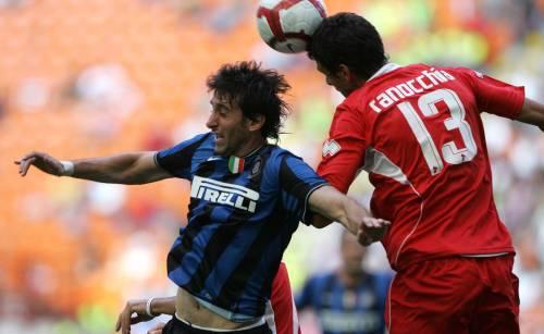 Calciomercato Inter: Ranocchia sta per firmare