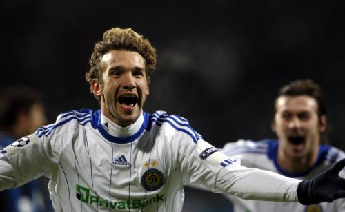 DINAMO KIEV – BATE BORISOV / Europa League, segui la cronaca in diretta live