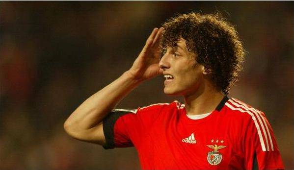 MILAN OCCHI SOLO PER DAVID LUIZ / Rossoneri pronti a investire 20 milioni sul difensore del Benfica