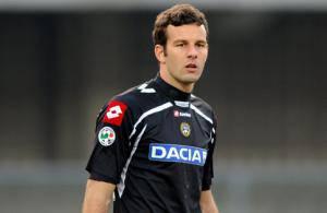 Europa League: 1-1 prezioso per l'Udinese di Guidolin