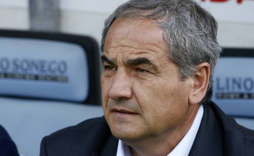 Calcio, Bari: Mutti vuole regalare la salvezza ai tifosi biancorossi