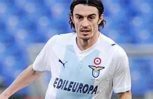 Lazio-Inter tabellino e cronaca 3 Dicembre 2010