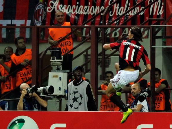 Calciomercato Roma: i giallorossi volevano Ibrahimovic