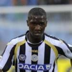 Roma-Udinese tabellino e cronaca 20 Novembre 2010