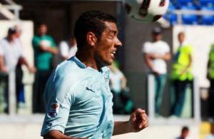 Calciomercato Juventus 2011: in difesa spunta Andrè Dias