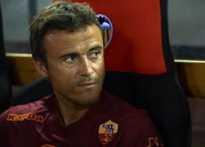 Luis Enrique - Roma