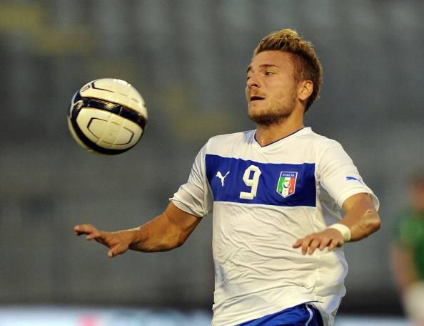Euro Under-21, Italia-Svezia 1-0: gol di Immobile per gli azzurri