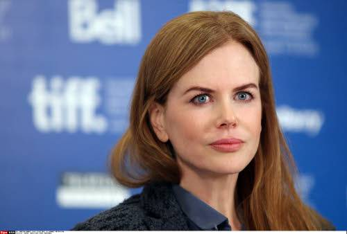 """Nicole Kidman: """"Sono pentita delle iniezioni di botox"""""""