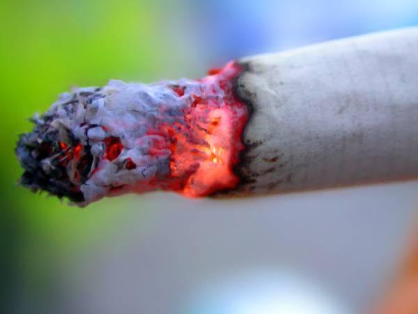 La nicotina provoca morte… Ma estende la memoria e aiuta i malati di Parkinson