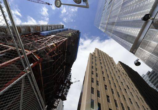 Usa: chiesti finanziamenti pubblici per la moschea a Ground Zero