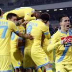 Napoli – Roma 1-0 rileggi la cronaca della partita