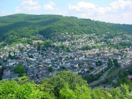 Germania: scossa di 4,4 gradi Richter nel sud-ovest del Paese