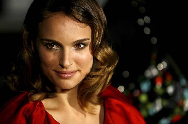 Natalie Portman incinta: L'attrice aspetta un maschietto