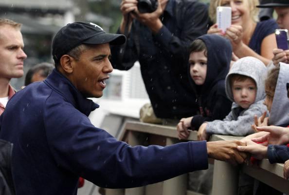 Usa: Obama non volle vedere in diretta il blitz al rifugio di Bin Laden