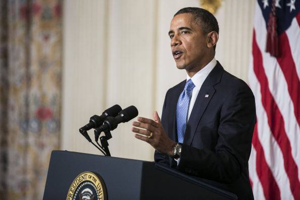 Obama interviene su Ucraina e Crimea. A rischio partecipazione a G8 di Sochi