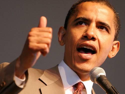 """Obama: """"Oggi l'America è più forte di Al Qaeda, sconfiggeremo il male"""""""