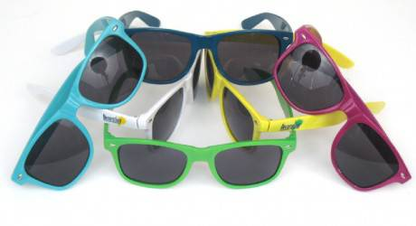 Occhiali da sole, massima protezione con le lenti alla melanina