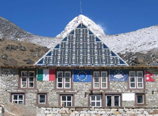 COMITATO EV-K2-CNR / Organizzazione Meteorologica Mondiale, Osservatorio italiano promosso a ruolo di stazione globale del programma Global Atmosphere Watch