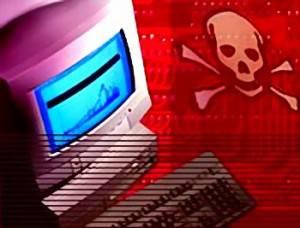 PC virus threat 350o 300x228 Brain, il primo virus informatico fu inventato 25 anni fa