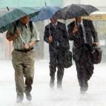 Previsioni Meteo: continua il maltempo a ridosso del weekend, domani ancora tempo irregolare