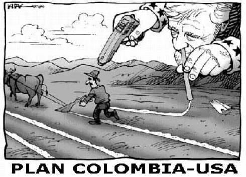 COLOMBIA / Narcotraffico, una dittatura mascherata da democrazia: il silenzio di Obama