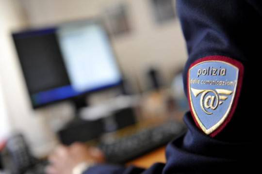Pedopornografia online, maxi operazione italo-tedesca: 2 arresti e 34 indagati