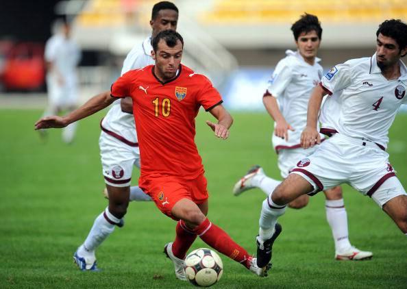 Macedonia – Galles in diretta live: Brasile 2014 in tempo reale