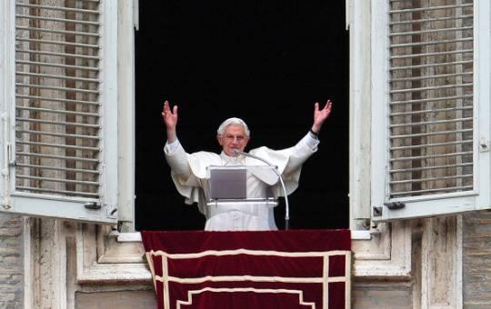 """Scandalo Vaticano, delatore a 'La Repubblica': """"Lo scopo dei corvi è quello di far emergere il marcio che c'è dentro la Chiesa"""""""
