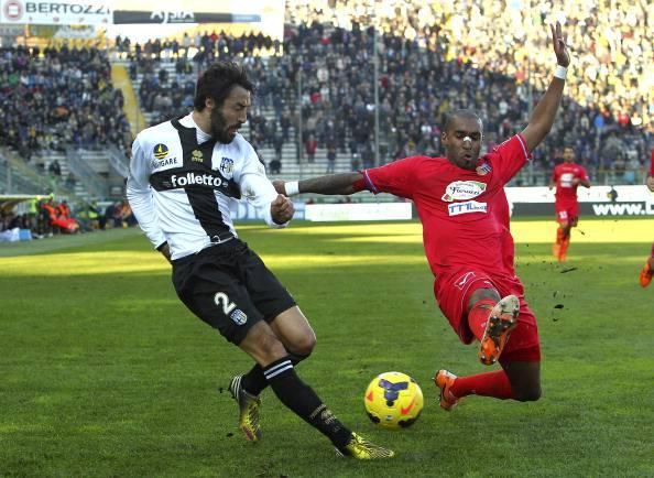 Parma - Catania 0-0 le pagelle: occasione persa per i ducali