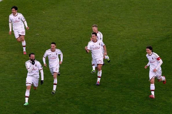 Cagliari – Milan 1-2 le pagelle: Balotelli e Pazzini in rimonta, tre punti d'oro