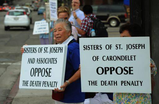 PENA DI MORTE / Nessuno tocchi Caino, l'ong si mobilita in occasione della Giornata mondiale contro la pena capitale