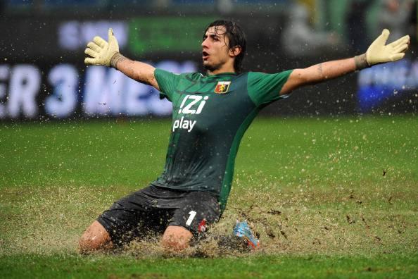 Genoa – Inter 1-0 le pagelle: la rivincita di Gasperini
