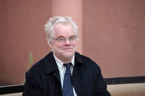 Philip Seymour Hoffman (Dominique Charriau/Getty Images)