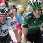 Tour de France 2011: Rolland vince l'Alpe d'Huez, Contador da spettacolo e Andy Scheck in maglia gialla