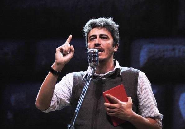 David di Donatello, a Pif il premio miglior regista esordiente