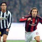 Calciomercato Juventus e Milan: Aquilani coinvolto nell'affare Pirlo?