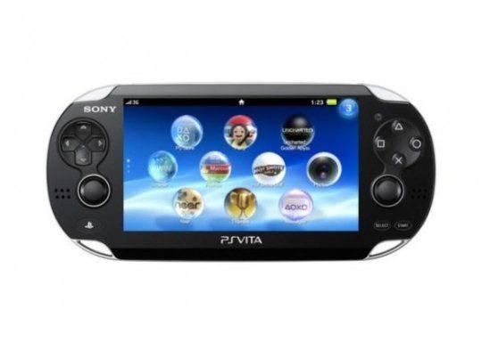 La nuova console portatile Sony PS Vita: da oggi anche in Italia (video YouTube)