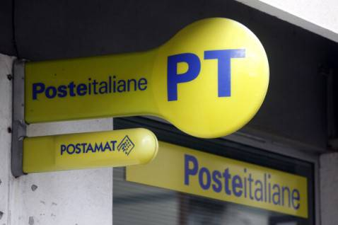 Poste Italiane (Getty Images)