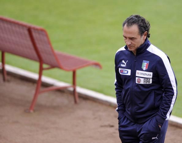 Ecco i convocati di Cesare Prandelli per le partite contro Brasile e Malta