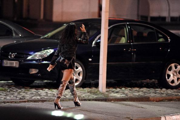 Prostituzione a Roma, 5 arresti: tre uomini e  due donne