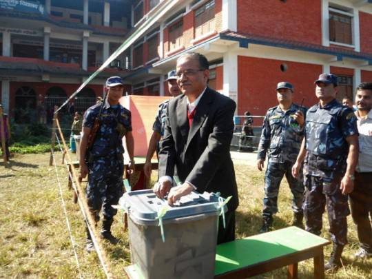 Nepal, tensioni: si vota per l'Assemblea costituente. Esplode una bomba: tre feriti