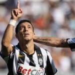 La Vecchia Signora torna Regina d'Italia: i bianconeri superano il Catania 3-1. Video gol e highliths