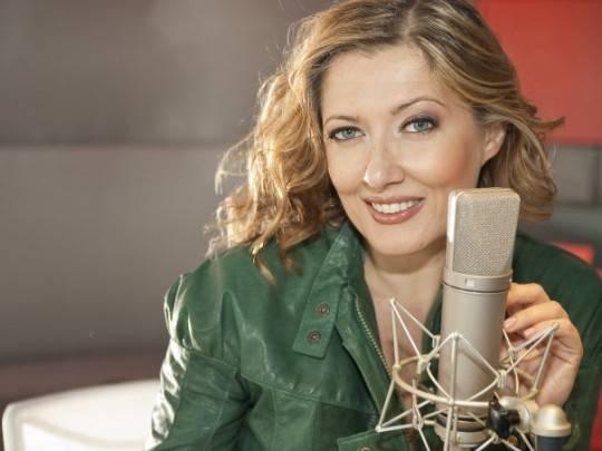 Rosaria Renna, intervista esclusiva: l'emozione a fil di voce